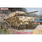 Panzer MAUS - Wiederauflage