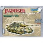 Jagdtiger (Porsche Version),Sd. Kfz. 186, Germany