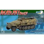 Sd.Kfz. 251/1 Ausf. C, Pz.Gren. Div. \