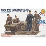 Tiger Aces - Normandy 1944