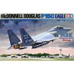 MDD F-15C Eagle