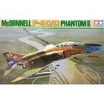 McDonnel F-4C/D Phantom II