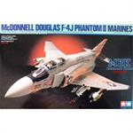 MDD F-4J Phantom II Marines