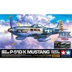 P-51D / K Mustang Pacific