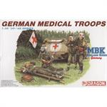 German Medical Troop