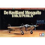 de_Havilland Mosquito Mk.IV PR Mk.IV