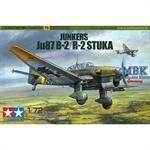 Ju 87 B-2/R-2 Stuka