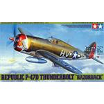 Republic P-47D Thunderbolt - \