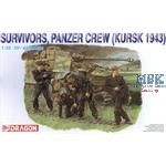 Survivors Panzer Crew (Kursk 1943)