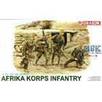 Afrika Corps Infantry