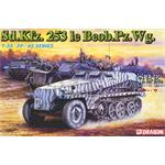 Sd.Kfz. 253 le Pz Beobachtungswagen