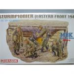 Sturmpioniere Ostfront 1942