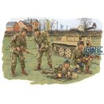 U.S. Army Airborne (Operation Varsity 45)