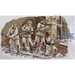 Winter Combat 1942/43