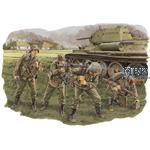 Panzergrenadiere Div. LSAH (Kursk 1943)