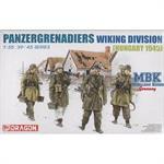 Panzergrenadiere Viking Div. (Ungarn 45)