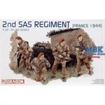 2nd SAS Regiment (France 1944)