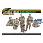 Panzer Crew, LAH Russland 1943