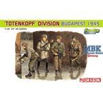 Totenkopf Division, Budapest 1945 ~ Premium Editio