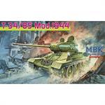 T-34/85 Mod. 1944 - Premium Edition
