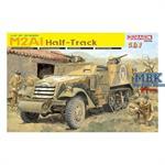 M2/M2A1 Half-Track ~ Smart Kit Series