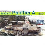 Panther A Late Production ~ Premium Edition