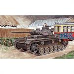 Panzer III Ausf. J - Smart Kit