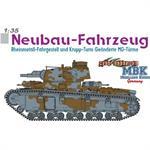 Neubaufahrzeug (Rheinmetall Fgst.) ~ CyberHobby
