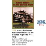 Armor Battles on the Eastern Front (1)