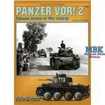 PANZER VOR! 2 - German Armor at War 1939-45