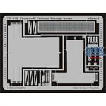 Cromwell / Centaur Stowage Boxes (Tamiya) - ZOOM