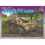 StuG IV - Sd. Kfz. 167 (Late Production)