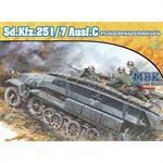 Sd.Kfz. 251/7  Ausf. C -