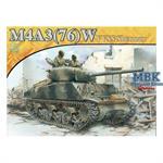 Sherman, M4A3 (76)W VVSS