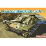 StuH.42 (Sturmhaubitze) Ausf.G 10.5cm