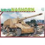 Nashorn, Sd. Kfz 164 - Armor Pro Series
