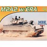 M2A2 Bradley w/Explosive Reactive Armor Kit