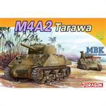 Sherman M4A2 Tarawa