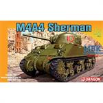 Sherman M4A4