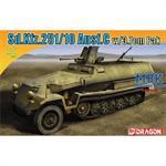 Sd.Kfz. 251/10 Ausf. C mit 3,7 cm PAK