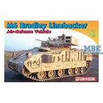 M6A2 Bradley Infantry Fighting Vehicle (IFV)