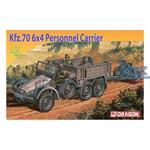 Kfz.70 6x4 Personnel Carrier + 3.7cm PaK