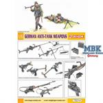 German Anti-Tank Rifles - 1/6
