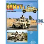 U.S. Army HMMWV\'s in Iraq
