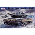 Leopard 2A5 / A6