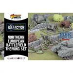 Bolt Action: Northern European Battlefield Set