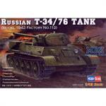 T-34/76 Modell 1942