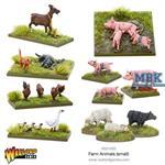Bolt Action: Farm Animals (small)