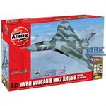 Vulcan to the Sky - Avro Vulcan B Mk2 Set