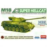 M-18 Super Hellcat